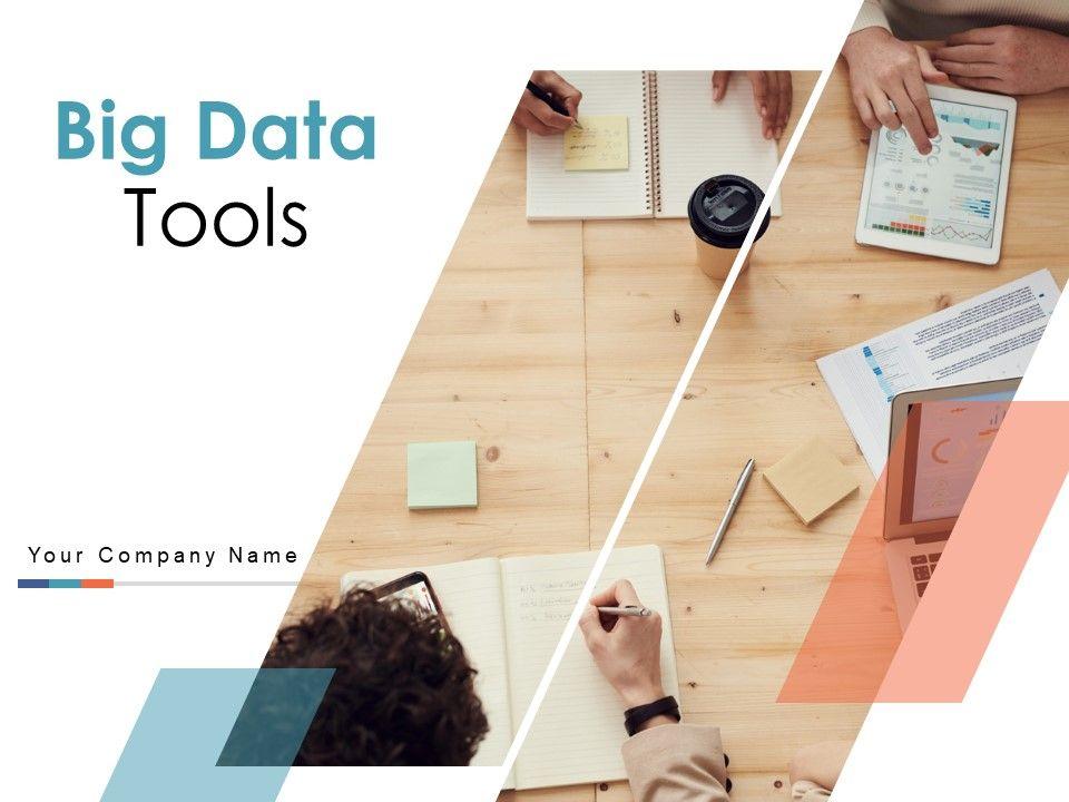 Big Data and Analytics Template 4