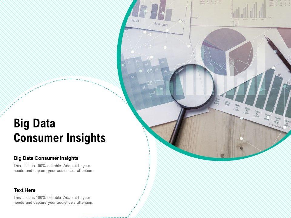 Big Data and Analytics Template 6