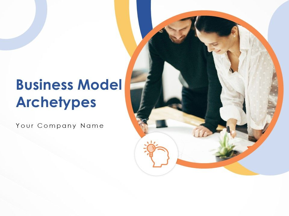 Business Model Canvas Template 14