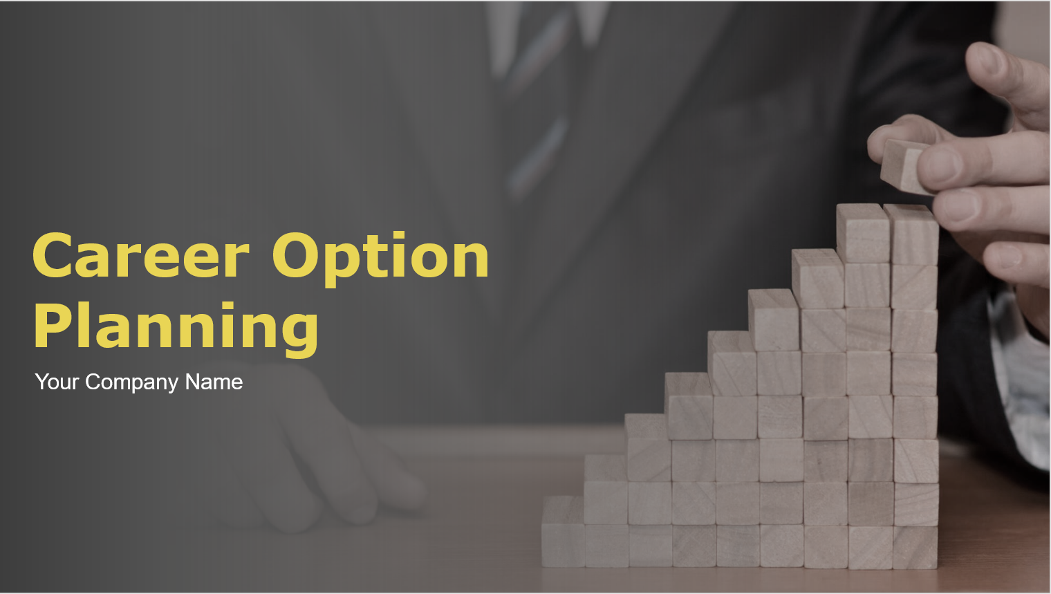 Career Planning Template 1
