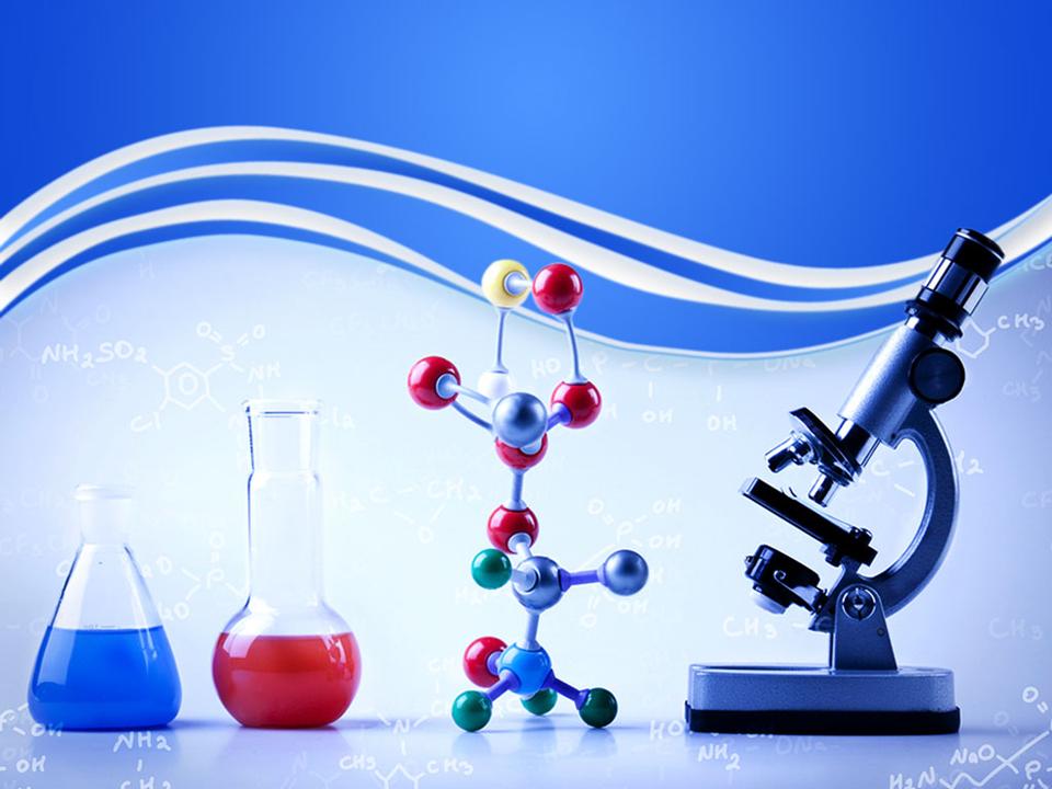 Chemistry Equipment Science