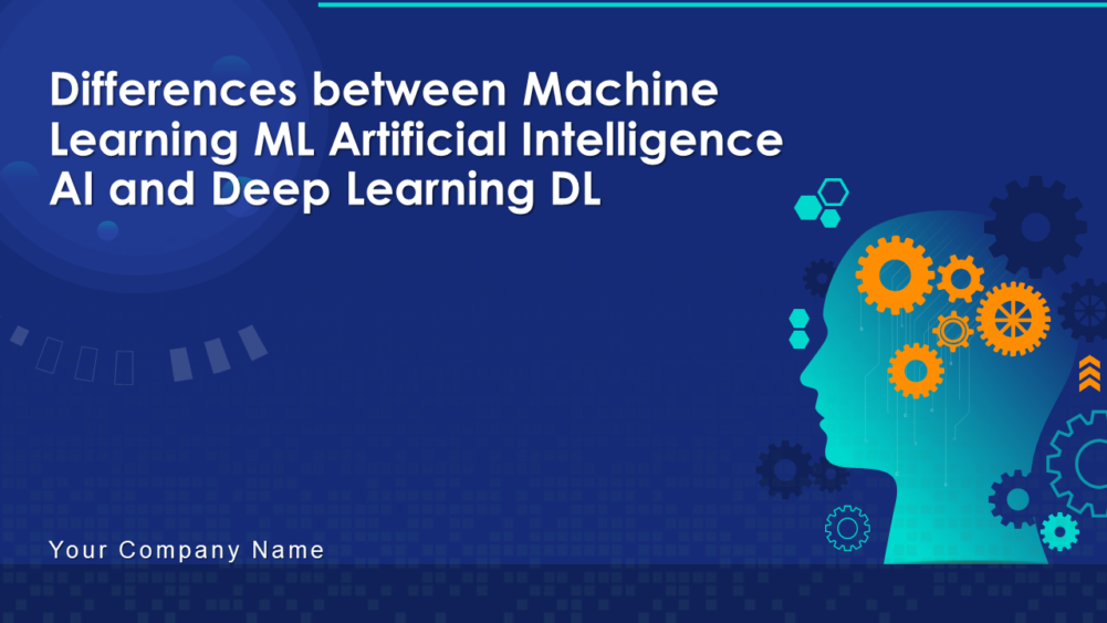 Differences Between Machine Learning ML Artificial Intelligence