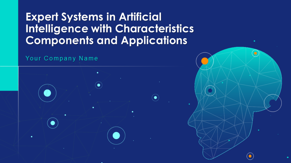 Expert Systems In Artificial Intelligence