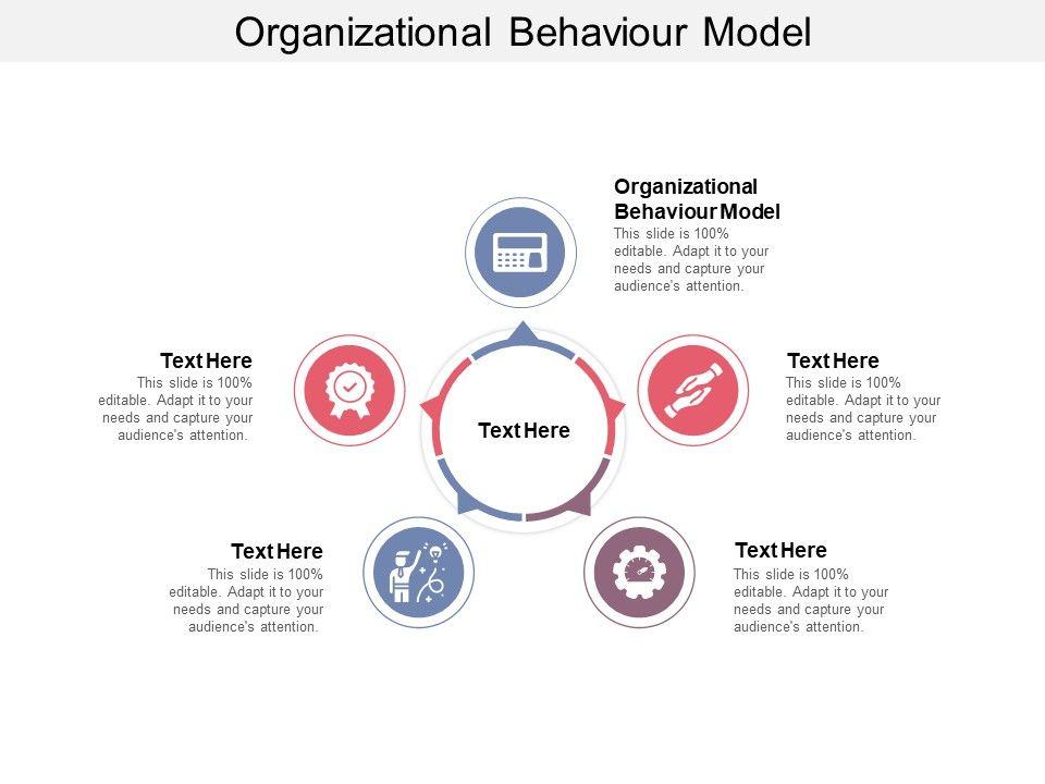 Organizational Behavior Template 11