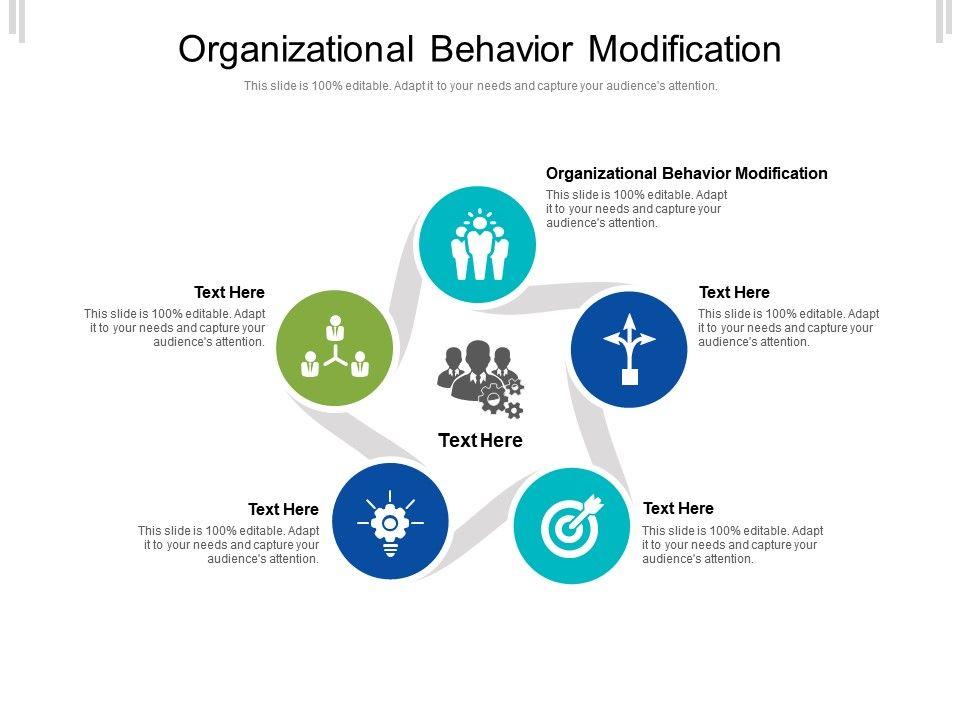 Organizational Behavior Template 4