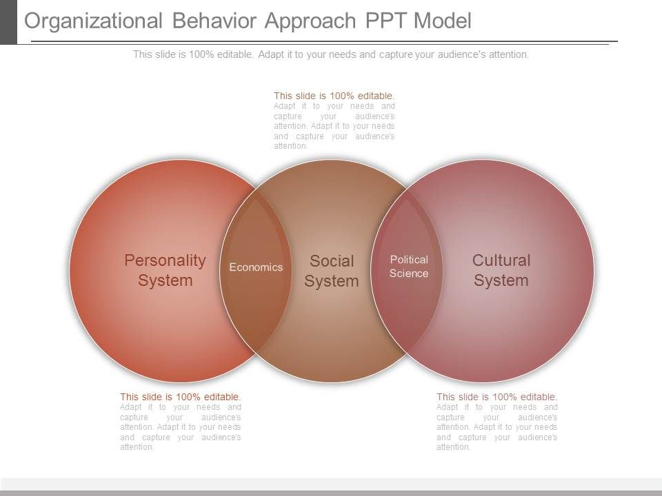 Organizational Behavior Template 6