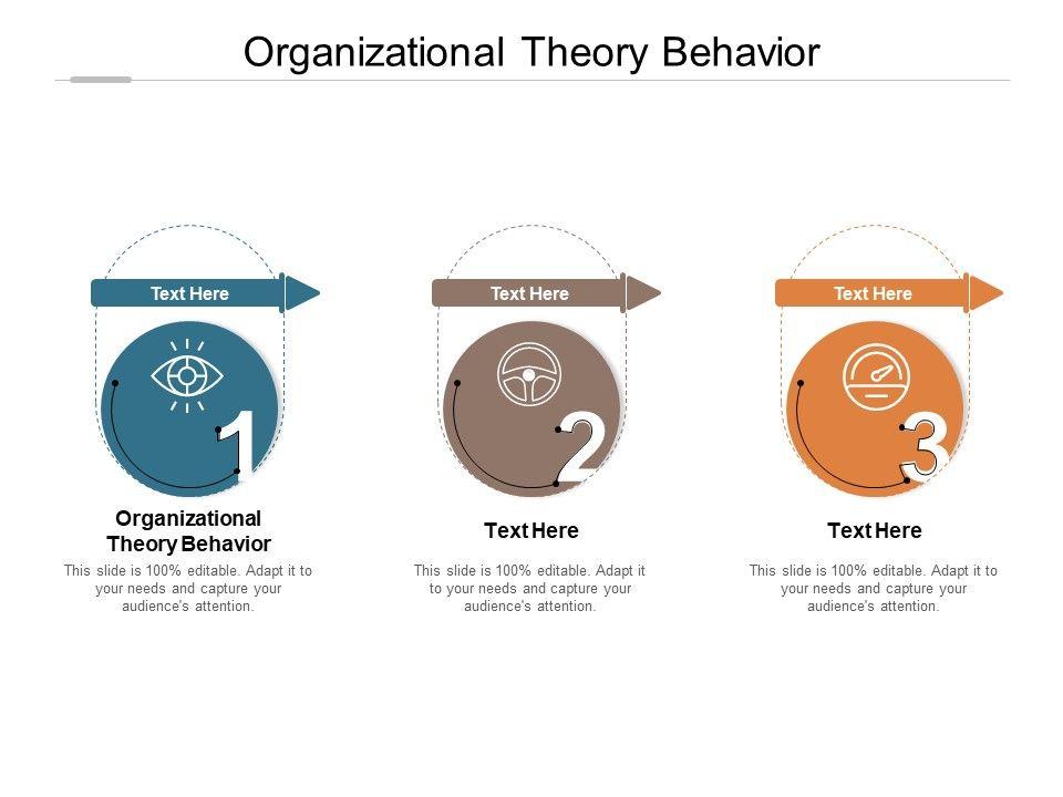 Organizational Behavior Template 8