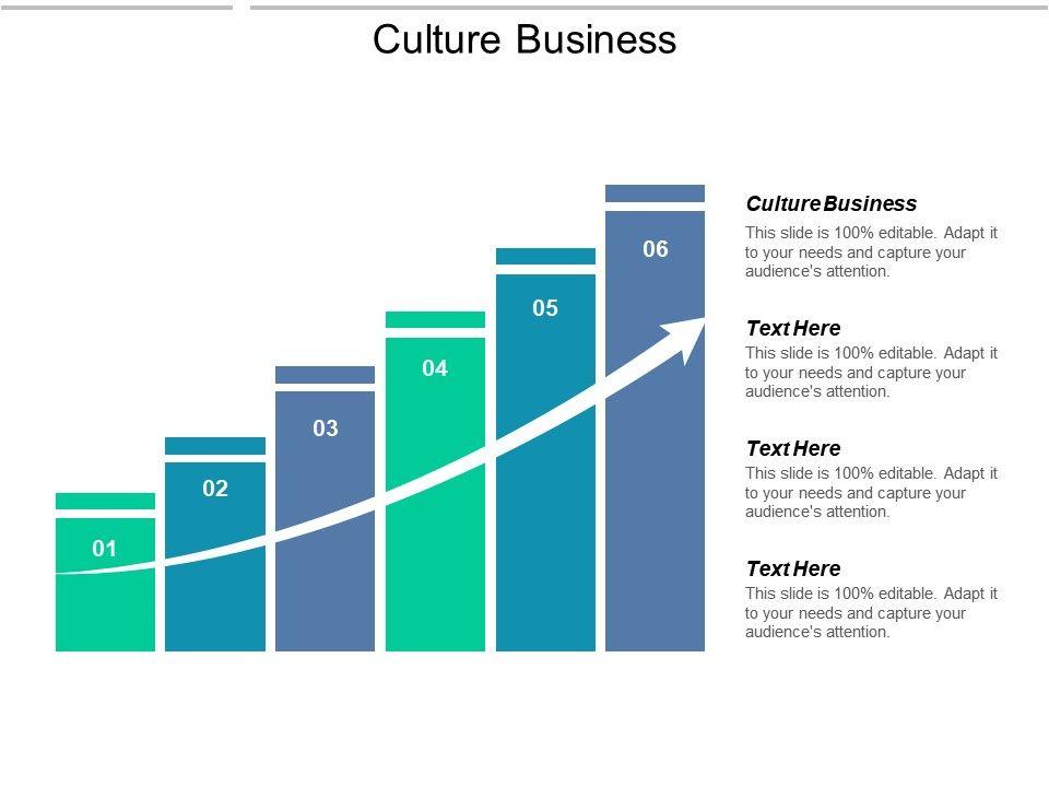 Organizational Culture Template 13