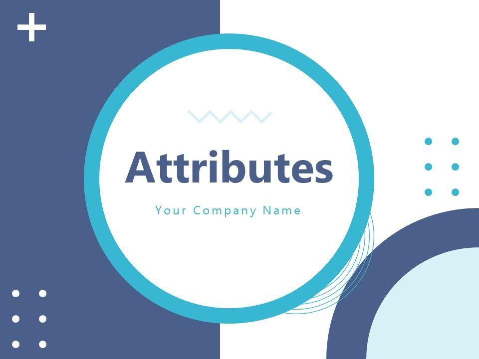 Organizational Culture Template 16