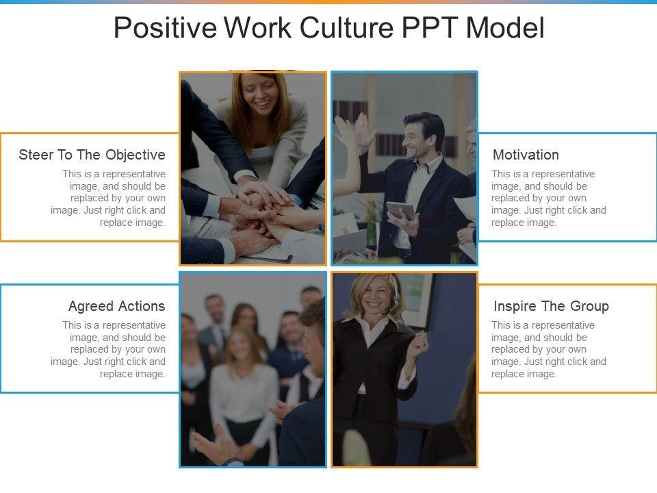 Organizational Culture Template 5