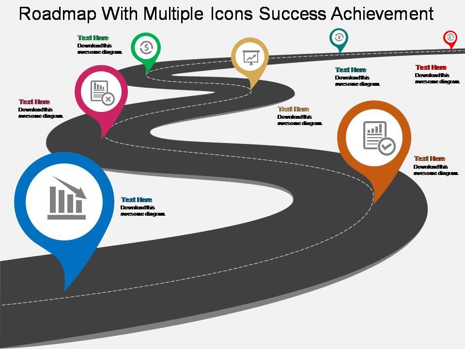 Roadmap-Free-PowerPoint-Template