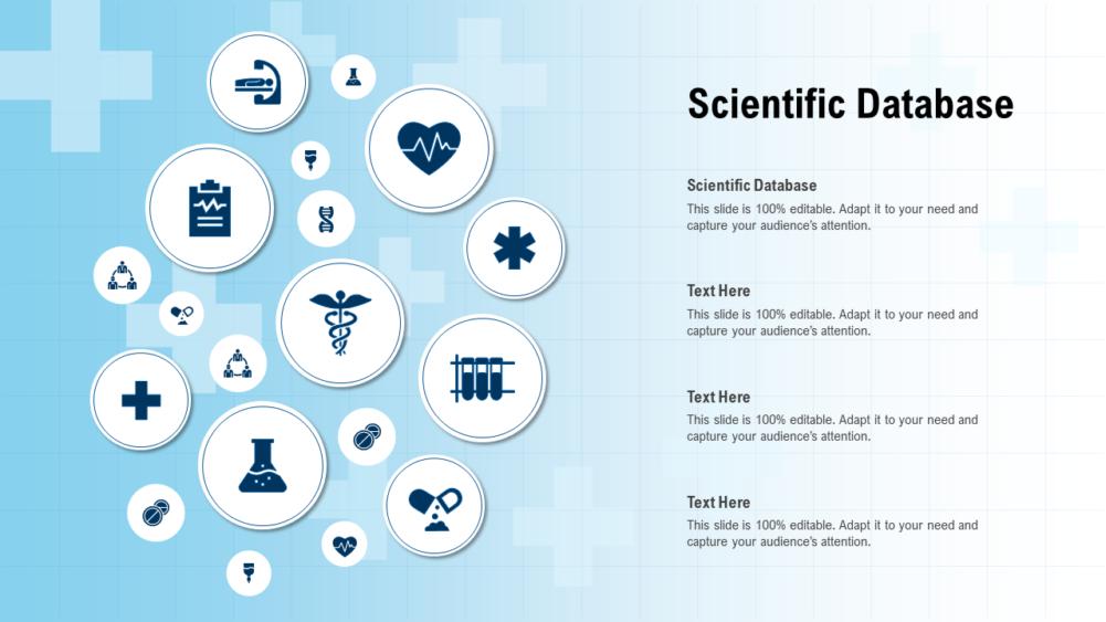 Scientific Database