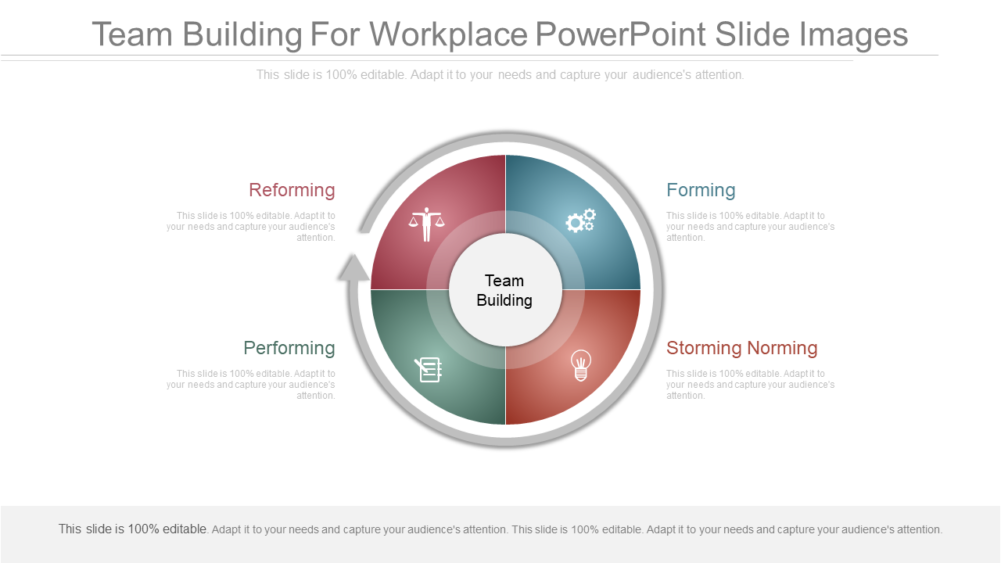 Team Building For Workplace
