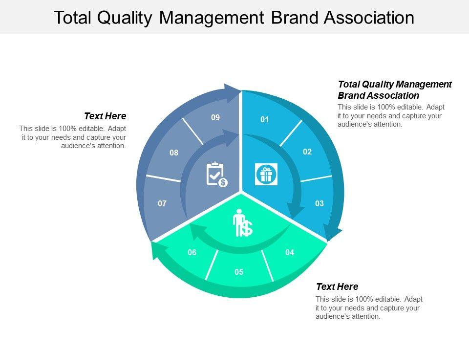 Total Quality Management Template 14