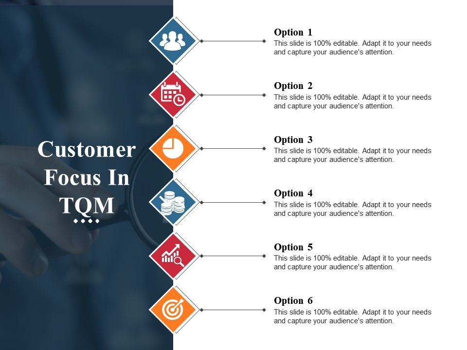 Total Quality Management Template 7