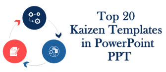 Continuously Improve Your Operations With Our Top 20 Kaizen Templates In PowerPoint PPT