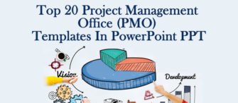 Top 20 Project Management Office (PMO) Templates in PowerPoint PPT To Build A Valued Project Management Structure