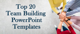 Top 20 Team Building PowerPoint Templates to Present Your Ideas and Strategies