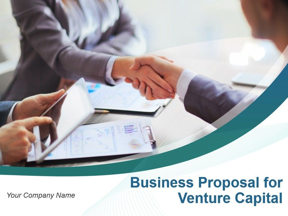 Business Proposal Template 7