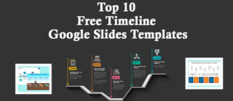 Top 10 Free Timeline Google Slides Templates to Nail your Project Delivery