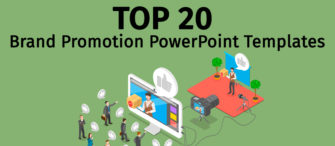 20 Top-Notch Brand Promotion PowerPoint Templates