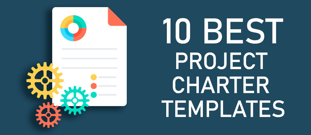 Top 10 Project Charter Templates For Efficient Project Management The Slideteam Blog
