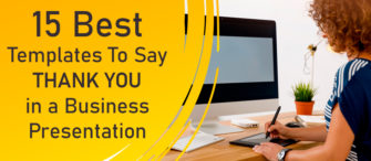 15 Best Templates To Say Thank You in a Business Presentation