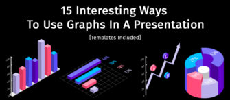 15 Interesting Ways to Use Graphs in a Presentation [Templates Included]