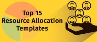 Top 15 Resource Allocation Templates for Efficient Project Management