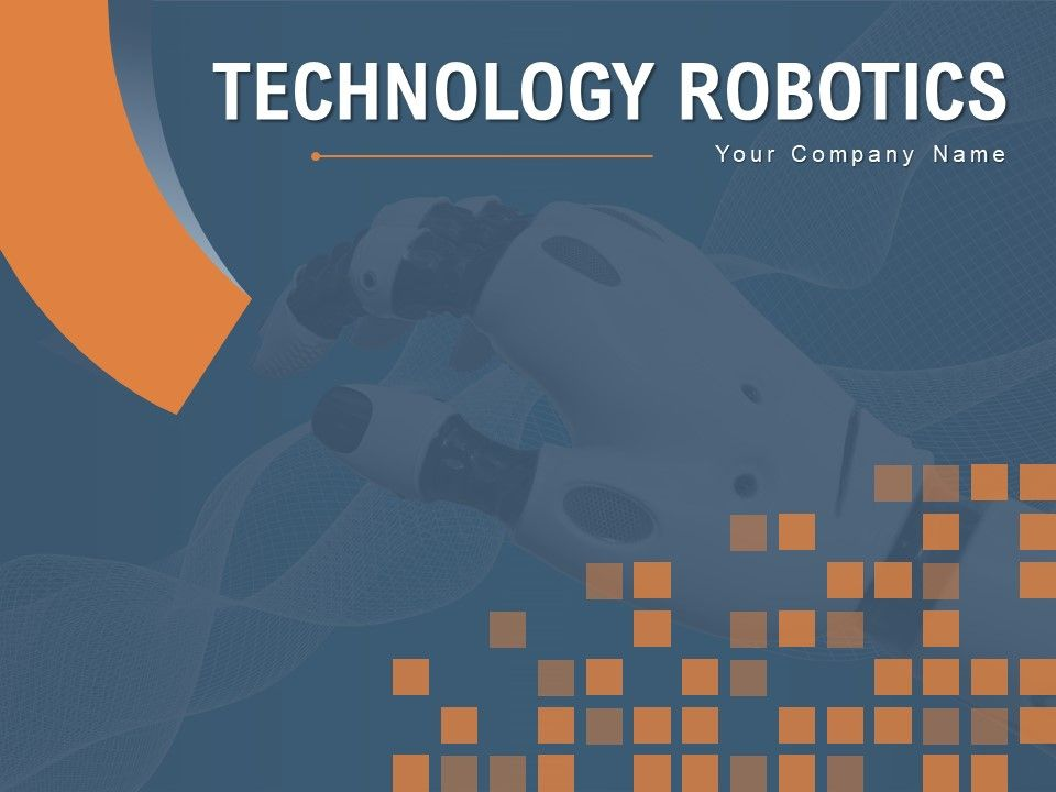 Technology Robotics