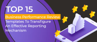 Top 15 Business Performance Review Templates To Transfigure an Effective Reporting Mechanism