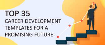 Top 35 Career Development Templates for a Promising Future
