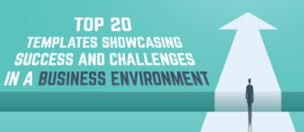 Top 20 Templates Showcasing Success and Challenges in a Business Environment