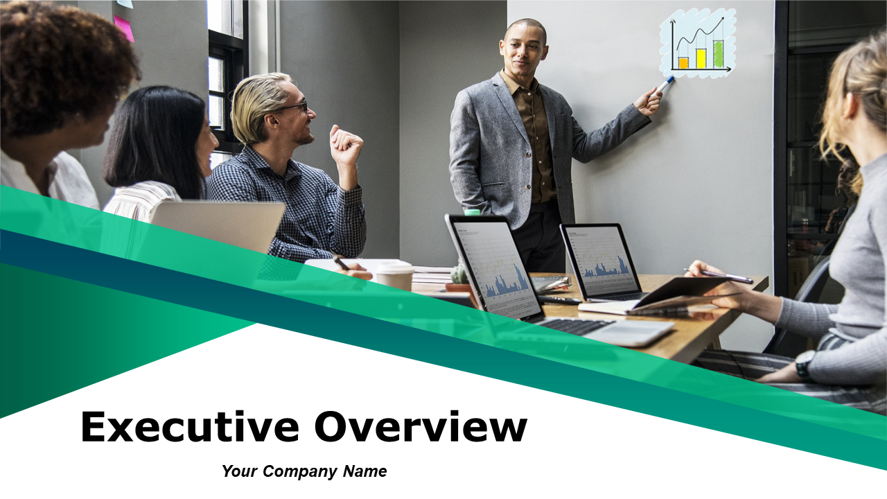 Executive Overview PowerPoint Presentation