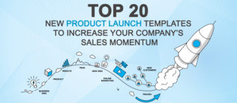 Top 20 New Product Launch Templates To Increase Your Company's Sales Momentum