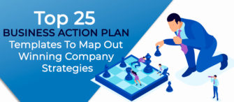 Top 25 Business Action Plan Templates to Map Out Winning Company Strategies