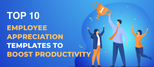 Top 10 Employee Appreciation Templates to Boost Productivity