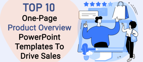 Top 10 One-Page Product Overview PowerPoint Templates to Drive Sales