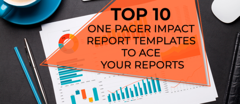Top 10 One-Pager Impact Report Templates to Ace Your Reports!