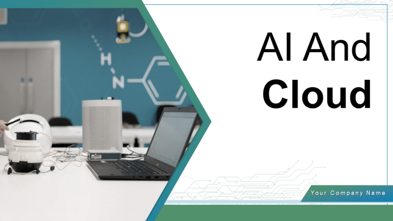 AI And Cloud Services Management