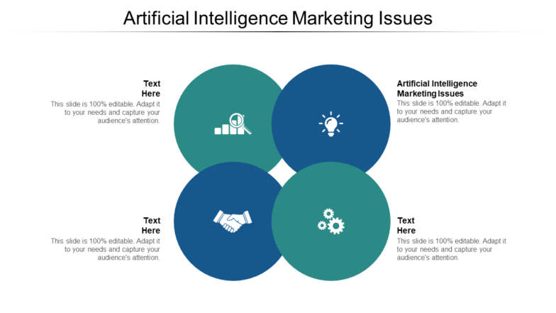 Artificial Intelligence Marketing Issues PPT PowerPoint Presentation
