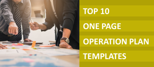 Top 10 One-Page Operation Plan PowerPoint Templates to Streamline Your Business Activities!
