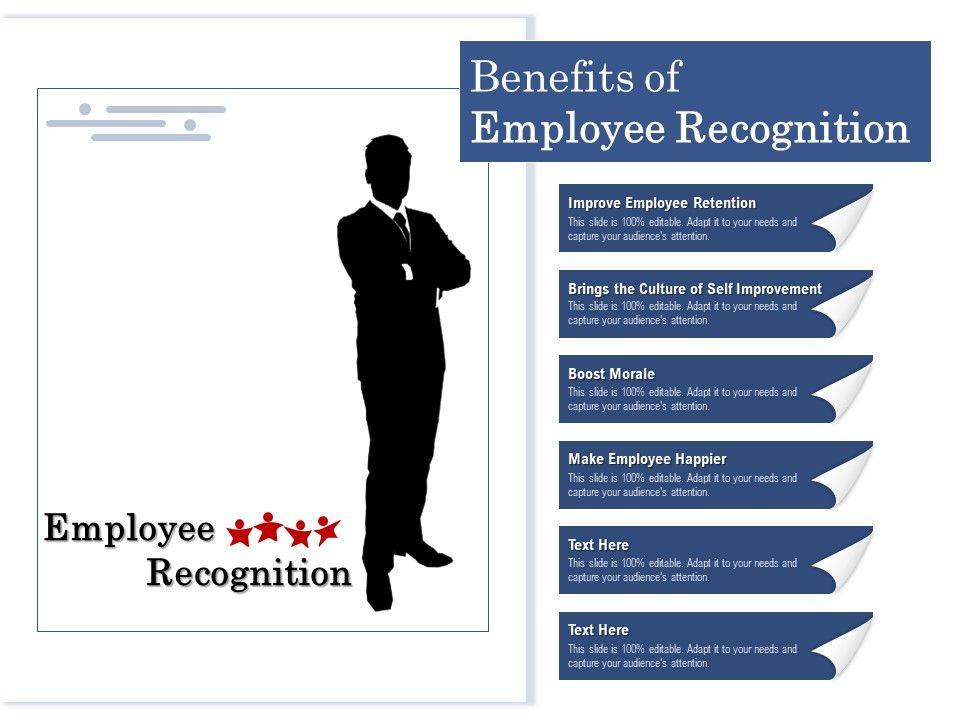 Benefits Of Employee Appreciation