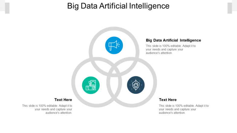 Big Data Artificial Intelligence PPT PowerPoint Presentation