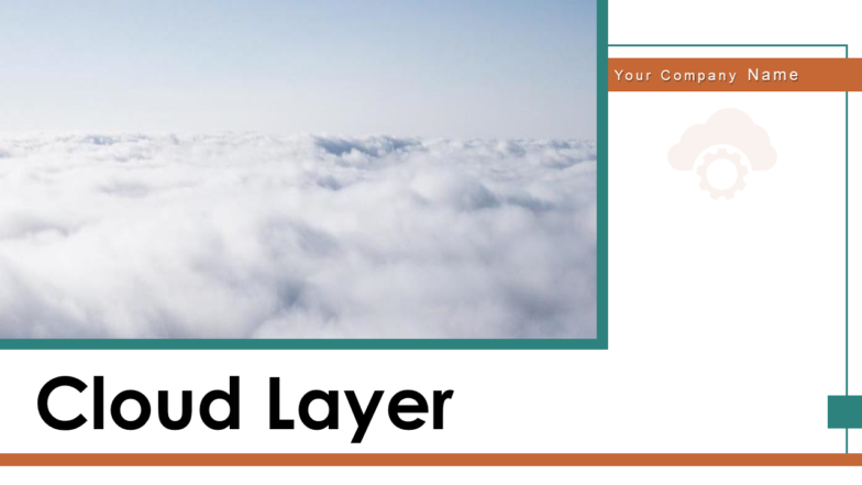 Cloud Layer Architectural Governance