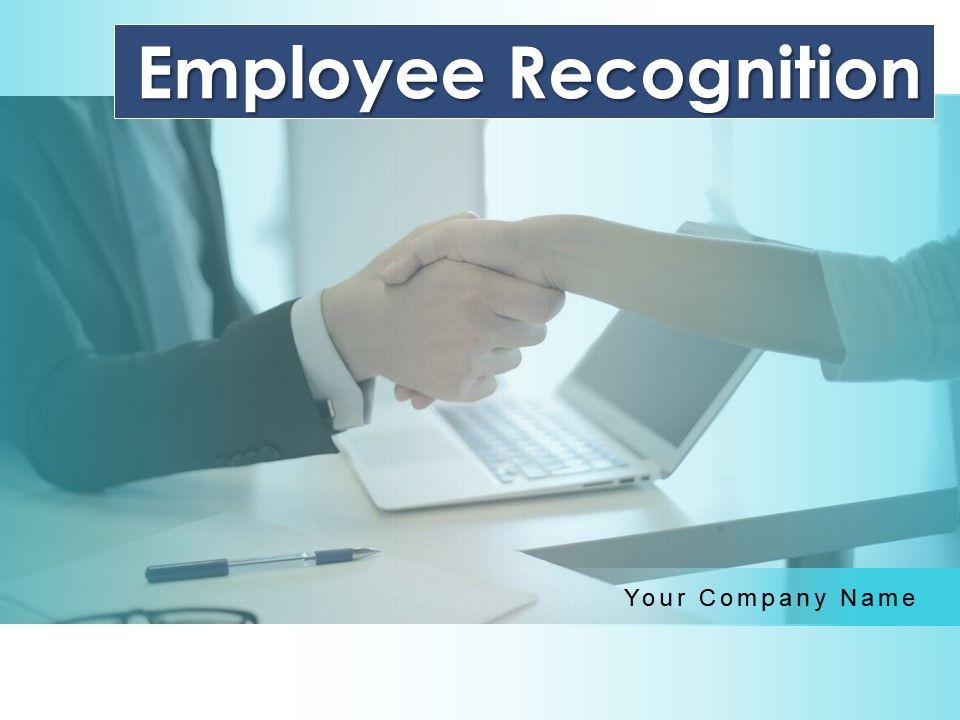 Employee Recognition Process