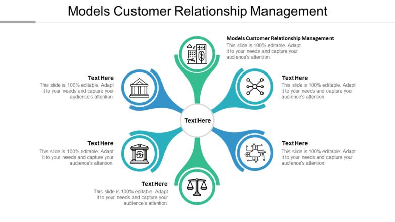 Models Customer Relationship Management PPT PowerPoint