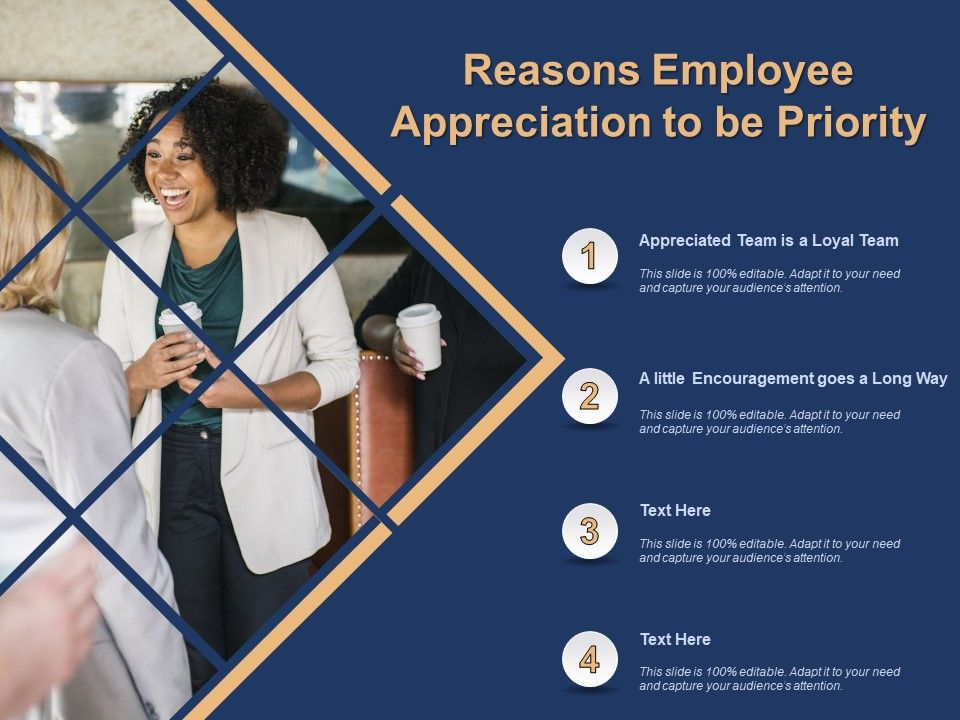 Reasons Employee Appreciation To Be Priority