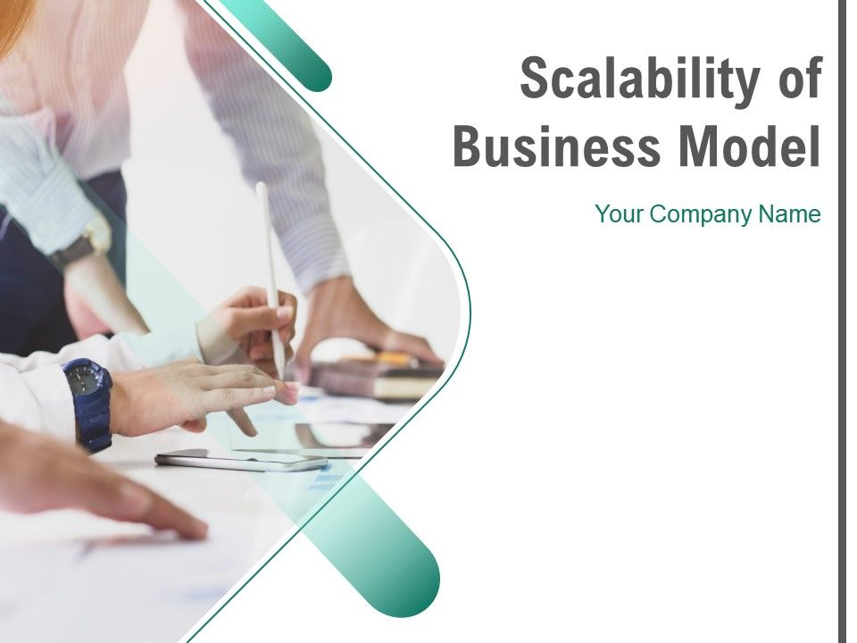 Scalability Of Business Model
