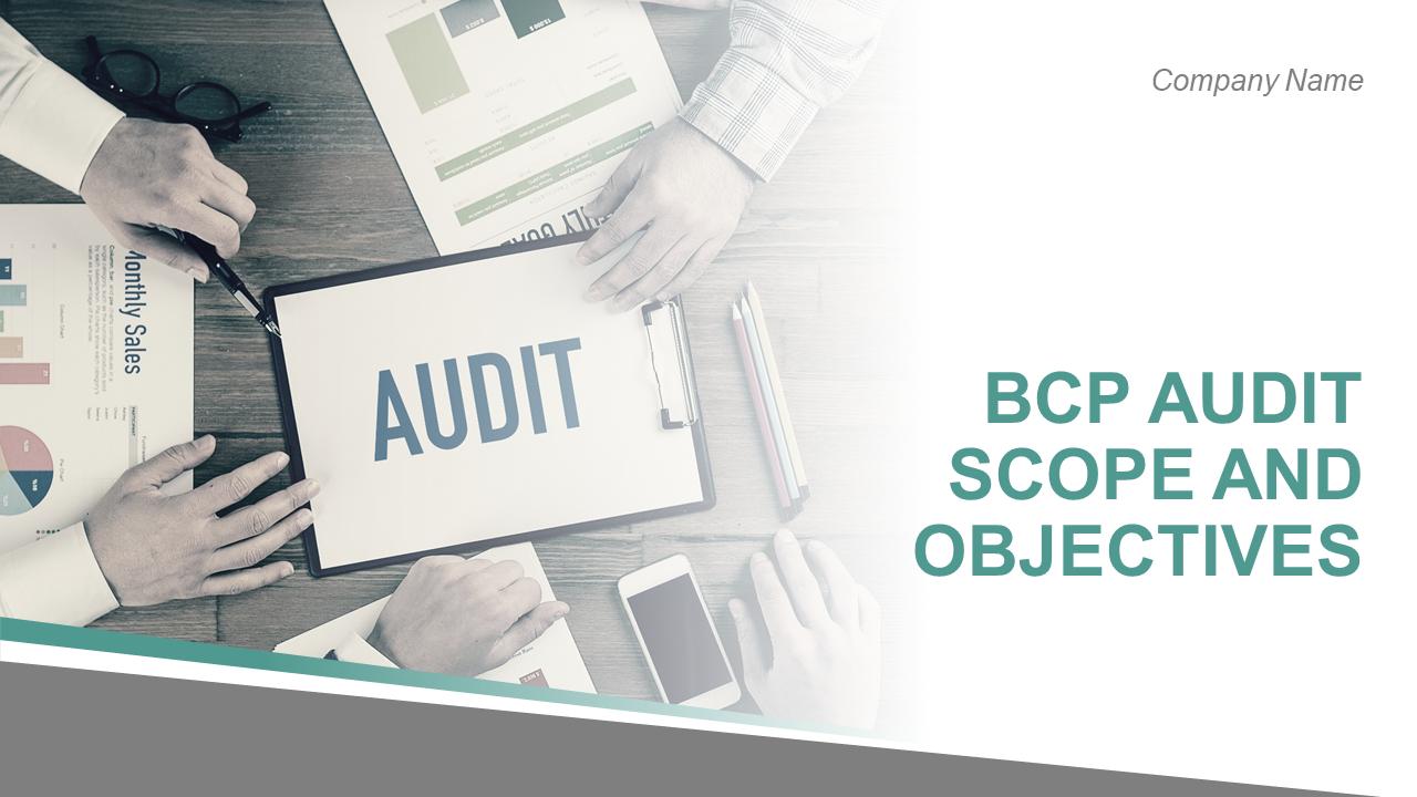 BCP Audit